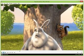 Aplikasi Pemutar video PC atau Laptop Terbaik