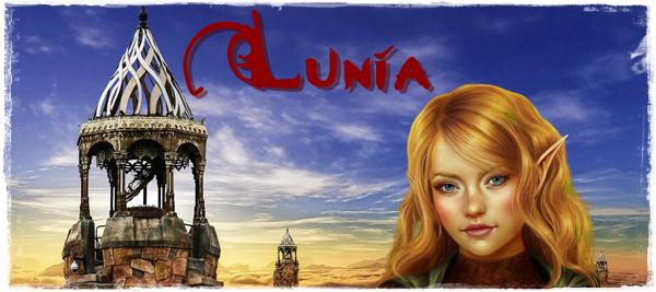 Lunia Cake