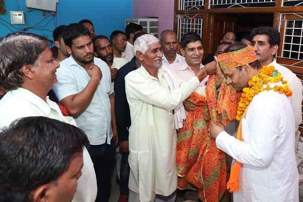 sohan-pal-chhokar-prithla-vidhansabha