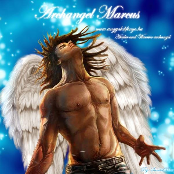 Marcus arkangyal üzenete: A Szeretet fénye és ereje mindent legyőz