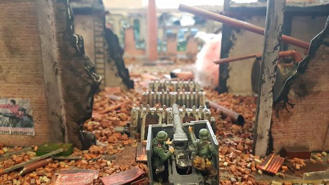 28mm Stalingrad