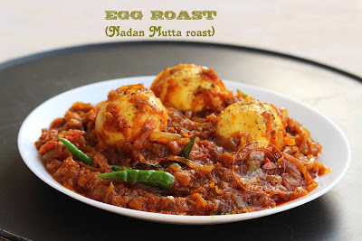 egg roast egg pepper roast mutta curry mutta roast kerala recipes indian egg recipe curry egg dishes side dish with egg