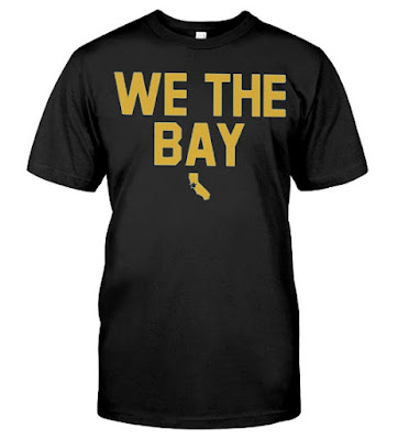 We the bay T Shirts Hoodie Sweatshirt