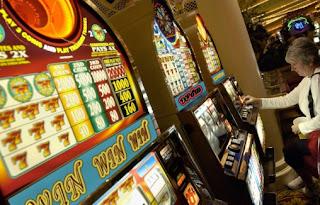 как выбрать игровой автомат для игры