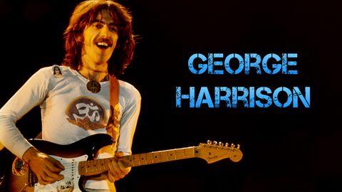 George Harrison: Biografía y Equipo