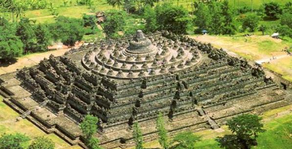 5 Misteri Candi Borobudur dan Kajiannya Dalam Islam