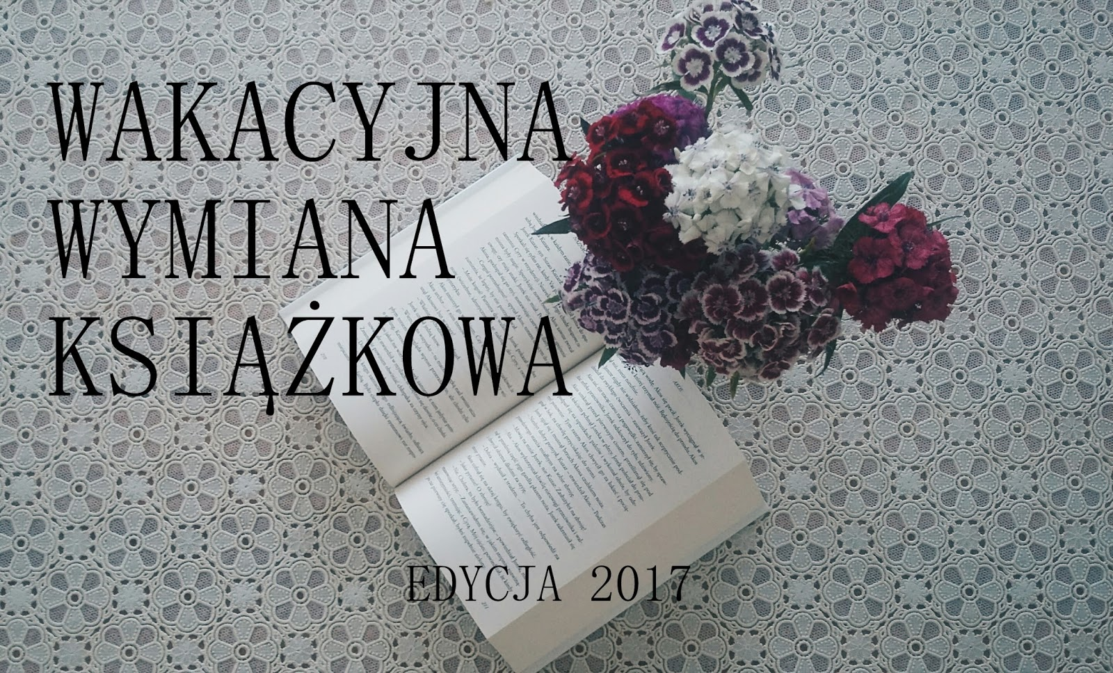 ♦ Wakacyjna Wymiana Książkowa ♦