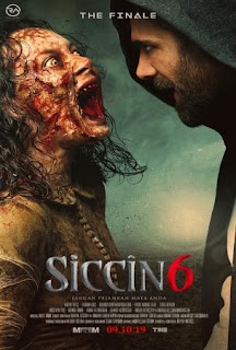 Siccin 6 (2019) Turkish 480p WEB-DL 300MB [First On Direct]
