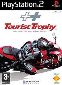 Tourist Trophy PS2 Games