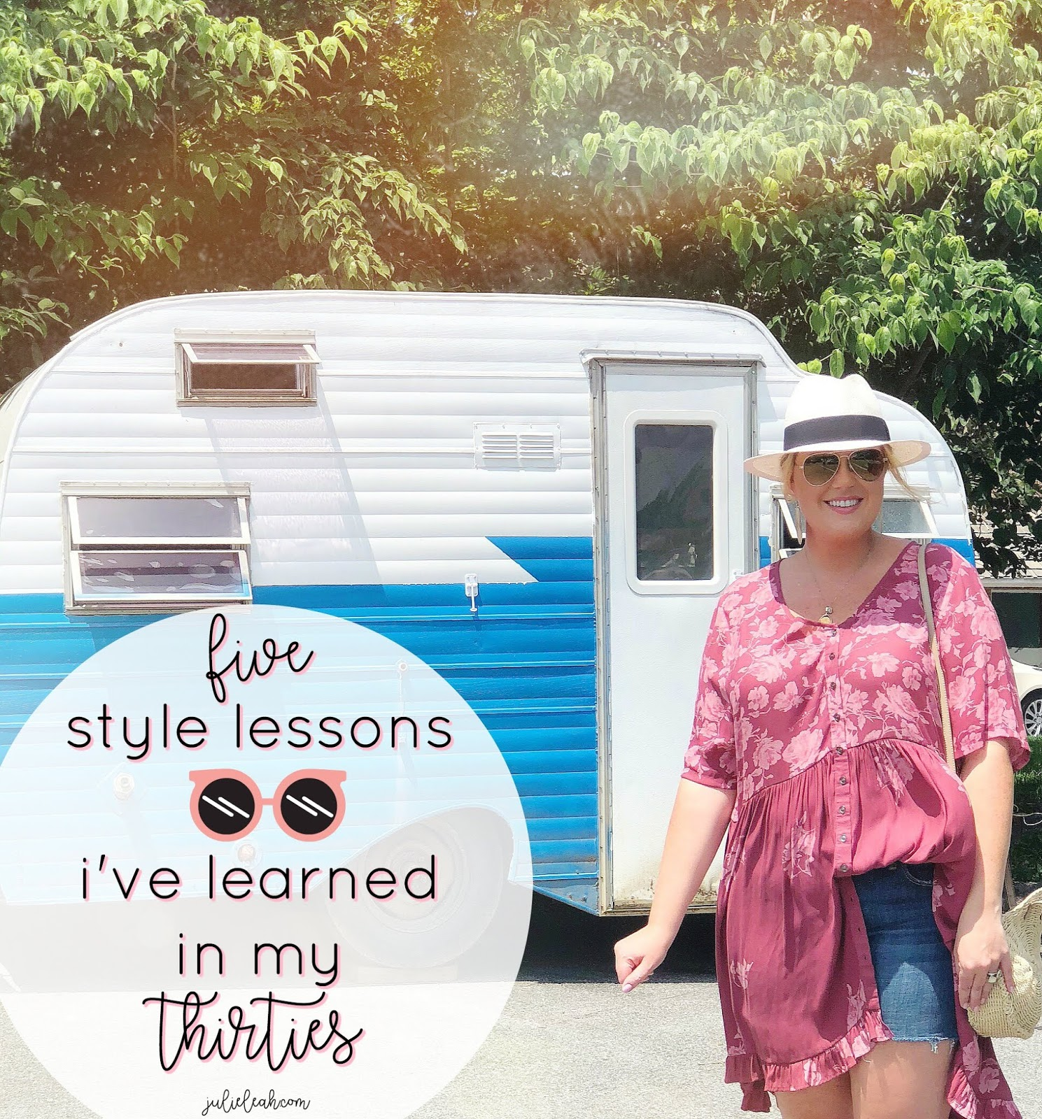 Style tips for thirty-somethings