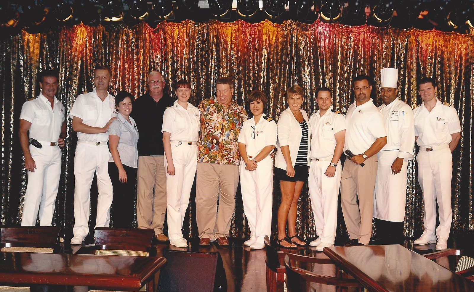 ray's cruise blog: carnival triumph cruise review