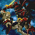 Wing Gundam Zero VS Epyon Wallpapers