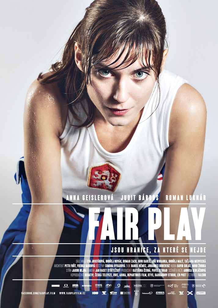 Póster: Fair Play