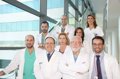 El Hospital La Fe recibe el Premio Nacional de Cirugía otorgado por la Asociación Española de Cirujanos