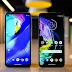 Motorola anuncia  seus novos intermédiarios; Moto G Stylus e Moto G Power