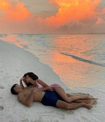 hot couple goals