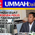 UMMAH Buat Laporan Polis, TH Gagal Kemukakan Laporan Kewangan 2018-2019 Ke Parlimen