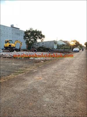 Bán đất gần sân bay xã Hòa Thắng Buôn Ma Thuột