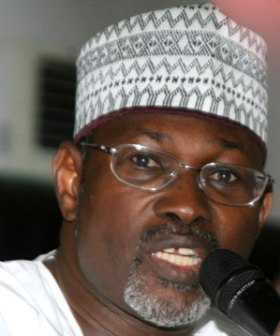 Prof. Jega urges National Assembly to adopt electronic voting