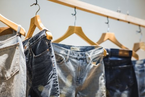 How To Identify Quality Denim Trousers