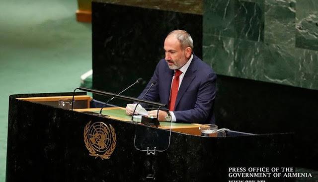 No soportaremos amenazas de genocidio de Azerbaiyán