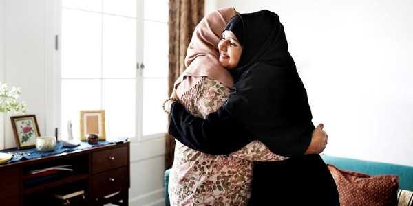 دعاء للأم بالسعادة و طول العمر