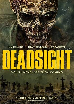 Deadsight [2018] [DVD R1] [Subtitulado]