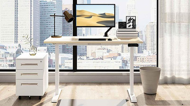 Flexispot ED2 Home Office Standing Desk Review