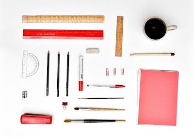 Daftar Alat Tulis Kantor dan Harganya