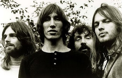 Band Rock Terbaik Pink Floyd