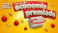 Promoção Economia Premiada Extra extra.com.br/economiapremiada