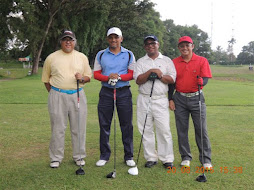 Bukit Barisan Country Club, Medan