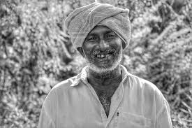 indian farmer image
