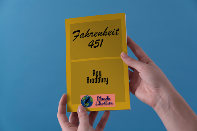 Fahrenheit 451 Resumen
