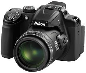 Daftar Harga Kamera DSLR Nikon
