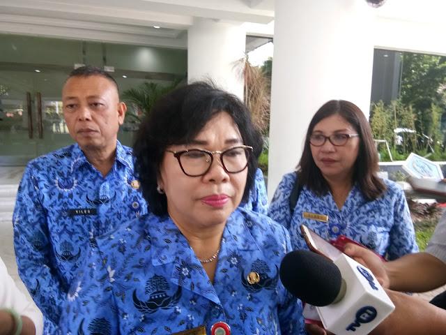 Terkait Kasus Pembunuhan Guru. SMK Ichthus Dibekukan Sampai Batas Waktu Yang Tidak Ditentukan