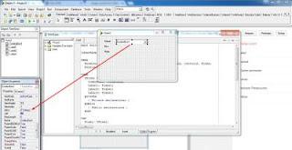 Cara Menerapkan Fungsi ComboBox di Delphi 7
