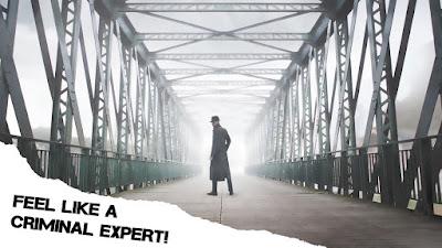 Detective Story: Jack's Case Mod Apk + OBB Full Downlaod