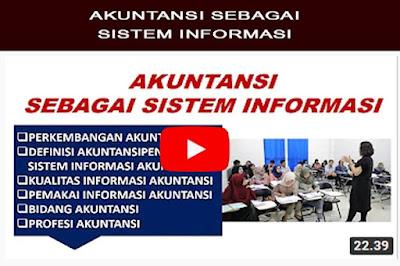 Akuntansi - sebagai system informasi   Bagian 2