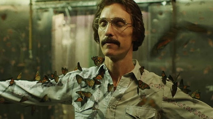 Dallas Buyers Club - Movie Review
