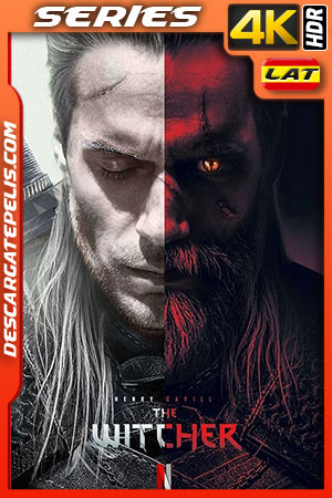 The Witcher (2019) 4K WEB-DL HDR Latino – Ingles