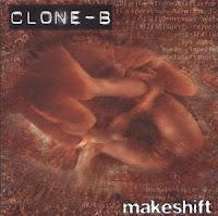 Clone-B - 2000 - Makeshift (EP)