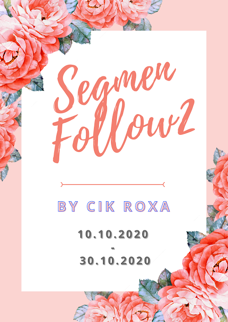 SEGMEN FOLLOW2 BY CIK ROXA