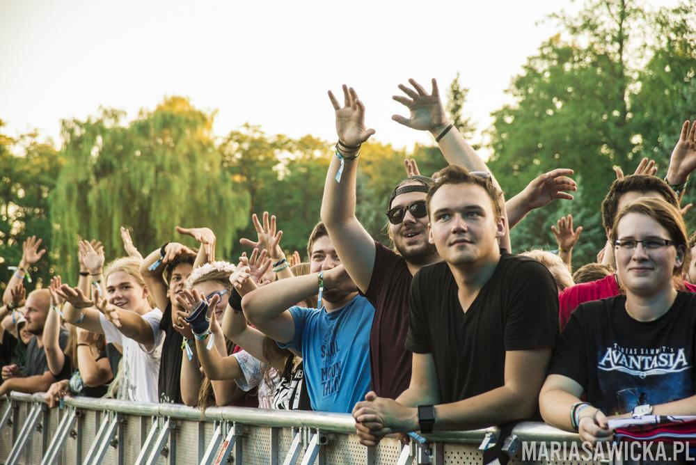 The Dreadnoughts Czad Festiwal