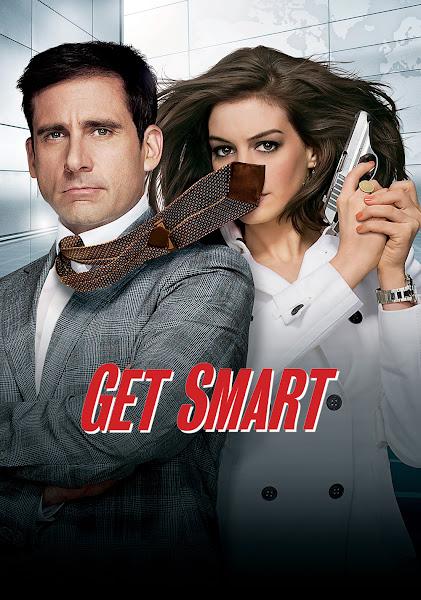 Get Smart 2008 Dual Audio Hindi Dubbed 720p BluRay