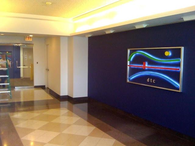 decoration tv plasma