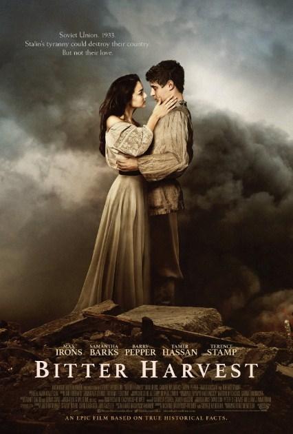 Sinopsis / Alur Cerita Film Bitter Harvest (2017)