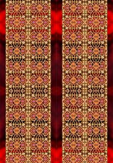 skirt,dupatta,textile border