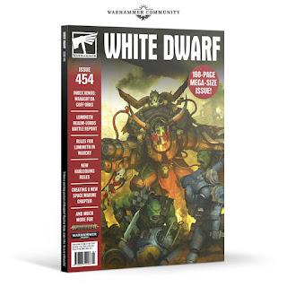 Death from Afar Warhammer White Dwarf Issue 78 July 2015