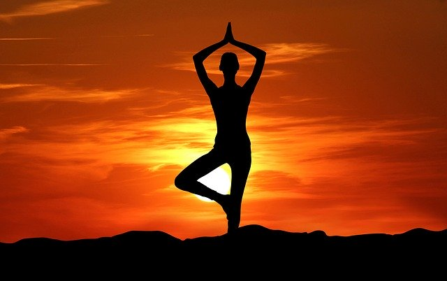 BEST YOGA POSES FOR ABSOLUTE BEGINNERS